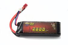 Hobbytech 2600Mah 2S 7.4V 35C Lipo Deans