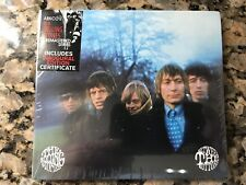 The Rolling Stones Between The Buttons SACD ABKCO SEALED CD