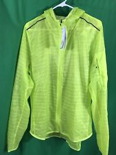 Hard-Working Adidas Climaheat Mens Running Jacket Jackets & Vests Black Various Styles