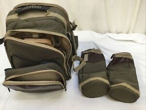 RUCKSACK WITH 4 PERSON PICNIC SET