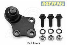 MOOG Ball Joint - Front Axle, Left or Right, Lower, OE Quality, PE-BJ-0409