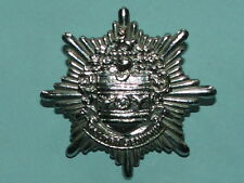 RARE EASTBOURNE FIRE BRIGADE CAP BADGE - PRE 1974 - 100% ORIGINAL!!!