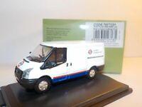 Model Van, Ford Transit - London Underground, 1/76 New