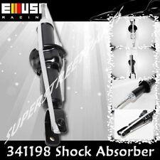 Rear Shock Absorber for 96-00 Honda Civic CX DX EX LX BLACK 341198