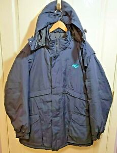 Red Kap Men S Big Tall Coats Jackets For Sale Ebay