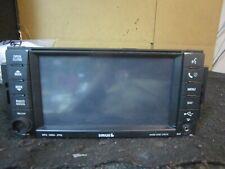 08 09 10 Chrysler 300 Dodge Jeep Navigation Radio CD Mp3 Player 05064401