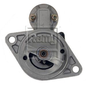 Remanufactured Starter  Remy  17292