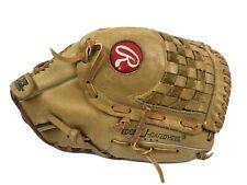 "Rawlings Supersize Baseball Softball Glove CHAXL 14"" RIGHT HAND THROW Fastback"
