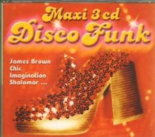Various Disco(CD Album)Disco Funk--New