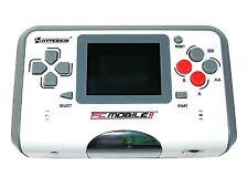Hyperkin FC Mobile II 2 Portable Nintendo NES Handheld System - White