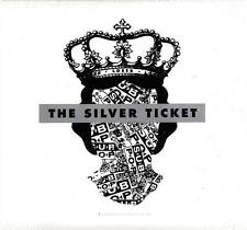 THE SILVER TICKET - Terminal Sales Vol. VI  Best of SUB POP Label 2013 CD Sealed