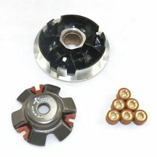Sport Performance Racing Variator w/ Rollers GY6 125cc 150cc Scooter Moped