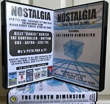 Nostalgia CD pack - The Fourth Dimension Billy Bunter Fat Controller Rhythm