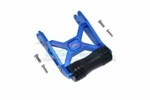 GPM LMT040R ALLOY REAR ADJUSTABLE WHEELIE LOSI RC 1/8 LMT 4WD SOLID AXLE MONSTER