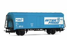Jouef Junior Hj6141 Wagon Réfrigéré Interfrigo de la SNCF