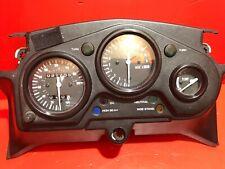 CBR600F CLOCKS CLOCKSET 1996 PC31 PC25