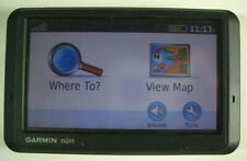 4.3 GARMIN NUVI 755 AUTO/MOUNTABLE GPS UNIT w STORAGE/CARRY CASE