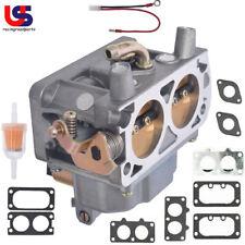 CARBURETOR CARB FOR GENERAC 0K1588 REPLACE 0G4612 0F9035 GP15000 GP17500 GT990