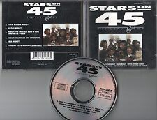 Stars on 45  CD THE VERY BEST OF