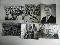 Lotto Foto Rhodesia Inglese Africa Del Sud 1961