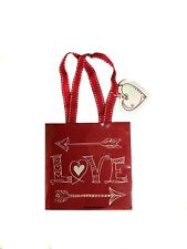 Papyrus Start From the Heart Gift Bag, Small (5314098)