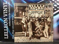 Alice Cooper's Greatest Hits LP Album Vinyl Record K56043 A1/B1 Rock 70's