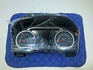 Bosch Diesel Chevy 84655442 Diesel Truck Speedometer Cluster 0263744172 OEM