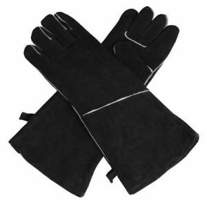 Inglenook Heat Resistant Firegloves (New) Free Delivery