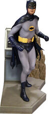 "BATMAN - 1966 'To The Batmobile' 12"" Maquette Diorama Statue (Tweeterhead) #NEW"