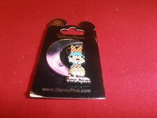 1 Disney  Pin - Minnie  Mouse 3D I Need some Space New on Card - As Shown. lot M