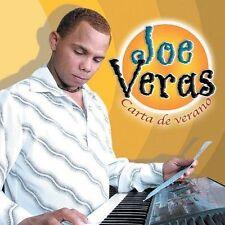 Veras, Joe : Carta De Verano CD