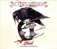 Blood by In This Moment (CD, Jan-2014, Century Media (USA))