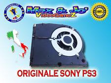 SONY PLAYSTATION 3 PS3 VENTOLA DISSIPAZIONE DISSIPATORE FAN ORIGINALE 40 80 GB