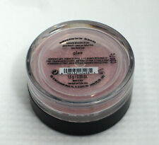 BARE ESCENTUALS bare Minerals * GLEE * Face Color 1.5g Click Lock Go ~ NEW ~