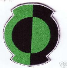 GREEN LANTERN PATCH - $2 - GL002
