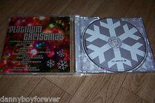 Platinum Christmas Santana Whitney Houston Dave Matthews Jars Of Clay TLC Dido