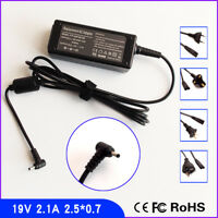 AC Power Adapter Charger for Asus Eee PC 1001PX-BLK003X Laptop
