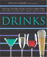 drinks By VINCENT GASNIER