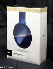Bose QuietComfort 35 Series II 2nd Gen Wireless Headphones Midnight Blue