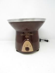 Wilton Chocolate Pro Fountain Replacement Parts Replacement Base Model TL-094