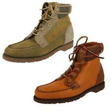 Calzado de hombre botines Sebago