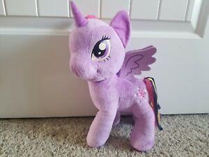 My Little Pony (G4) - Twilight Sparkle (Funrise Plush)