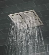 Kohler WaterTile K-8030-BV Vibrant Brushed Bronze 54-Nozzle Shower Head Panel