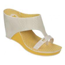 Sandali e scarpe casual con tacco altissimo (oltre 11 cm) in sintetico per il mare da donna