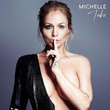 Michelle - Tabu (2018) 2CD Deluxe Edition Neuware