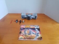 New ListingLego Set Star Wars #75082 Tie Advanced Prototype Complete, No Box