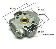 Kurbelgetriebe Schneckengetriebe 3,5:1 SL Rolladen Kurbel Getriebe Rollladen CH