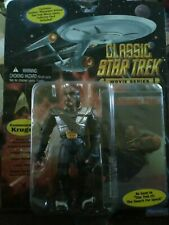 "Classic Star Trek Movie Series - Commander Kruge 5"" Action Figure"
