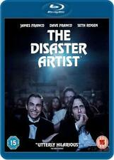 The Disaster Artist (BLU-RAY) (2017)