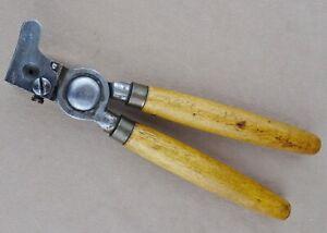 Ideal Bullet Mould .25 Cal (257306) | Vintage Reloading for 25-35 , 25-36 Rifle